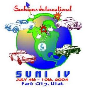 SUNI IV logo